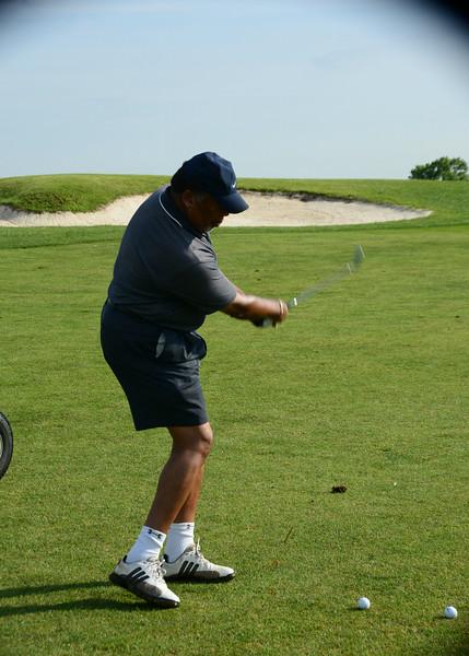 24th Annual General Benjamin O. Davis Jr Golf Classic