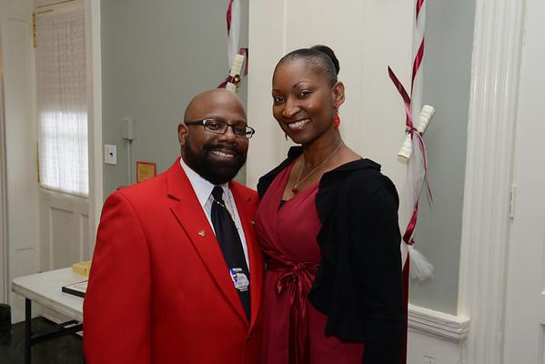 "ECCTAI 2013 Gala ""A Redtail Christmas"""